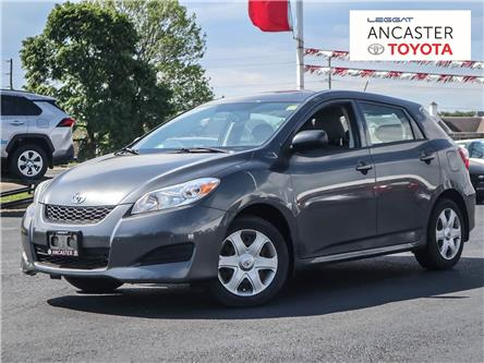 2009 Toyota Matrix Base (Stk: 20342A) in Ancaster - Image 1 of 7