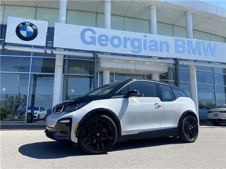 2019 BMW i3 s w/Range Extender (Stk: IDEMO) in Barrie - Image 1 of 14