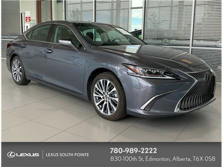 2019 Lexus ES 350 Premium (Stk: L900273) in Edmonton - Image 1 of 20