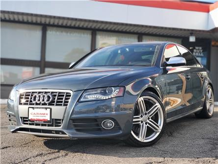2011 Audi S4 3.0 Premium (Stk: 1909443) in Waterloo - Image 1 of 25