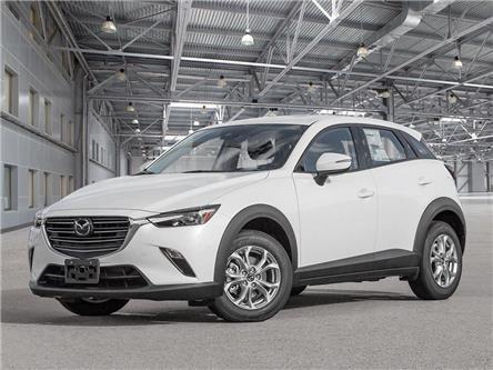 2020 Mazda CX-3 GS (Stk: 20313) in Toronto - Image 1 of 23