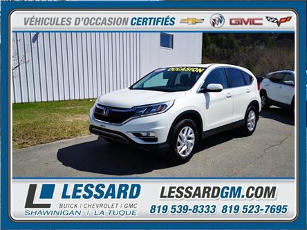 2015 Honda CR-V EX (Stk: 19-677BL) in Shawinigan - Image 1 of 30