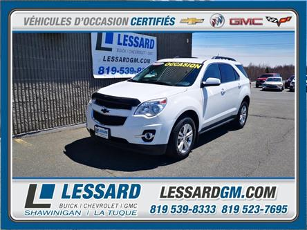 2015 Chevrolet Equinox 2LT (Stk: 19-419AS) in Shawinigan - Image 1 of 30