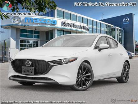 2020 Mazda Mazda3 Sport GT (Stk: 41682) in Newmarket - Image 1 of 23