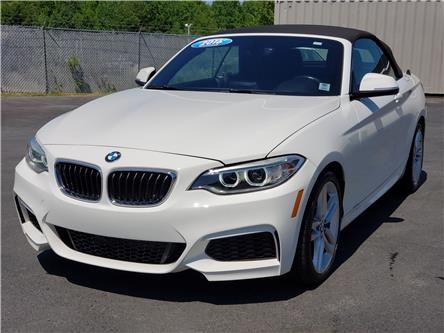 2016 BMW 228i xDrive (Stk: 10697) in Lower Sackville - Image 1 of 23