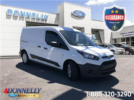 2016 Ford Transit Connect XL (Stk: CLDU6454) in Ottawa - Image 1 of 15