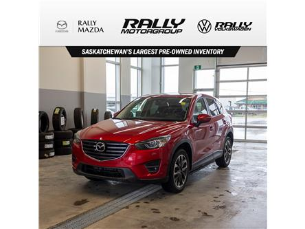 2016 Mazda CX-5 GT (Stk: V1233) in Prince Albert - Image 1 of 19