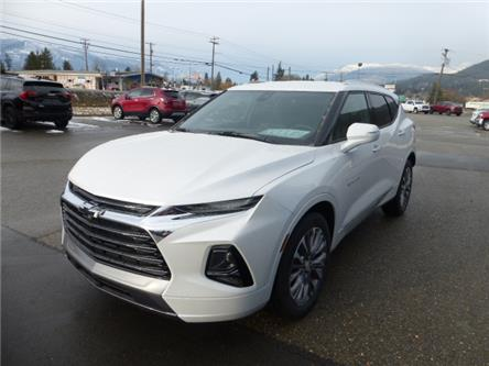 2020 Chevrolet Blazer Premier (Stk: 1N71492) in Creston - Image 1 of 18
