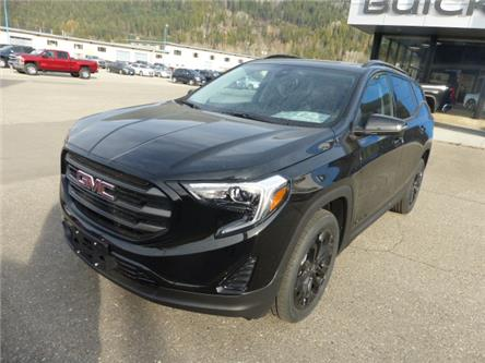 2020 GMC Terrain SLE (Stk: TX46936) in Creston - Image 1 of 18