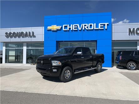 2013 RAM 2500 Laramie Longhorn (Stk: 217876) in Fort MacLeod - Image 1 of 14