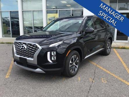 2020 Hyundai Palisade ESSENTIAL (Stk: H12225) in Peterborough - Image 1 of 22