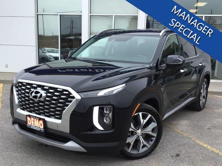 2020 Hyundai Palisade Luxury 7 Passenger (Stk: H12195) in Peterborough - Image 1 of 23
