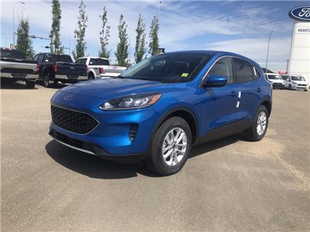 2020 Ford Escape SE (Stk: LSC040) in Ft. Saskatchewan - Image 1 of 21