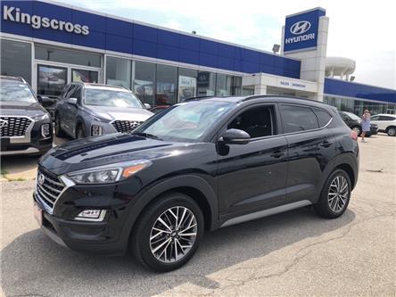 2019 Hyundai Tucson Luxury (Stk: 29851A) in Scarborough - Image 1 of 19