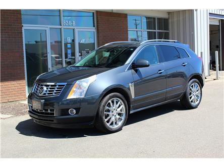 2013 Cadillac SRX Performance Collection (Stk: 565538) in Saskatoon - Image 1 of 28