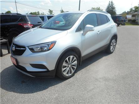 2018 Buick Encore Preferred (Stk: NC 3912) in Cameron - Image 1 of 11