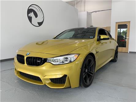 2015 BMW M4 Base (Stk: 1314) in Halifax - Image 1 of 18