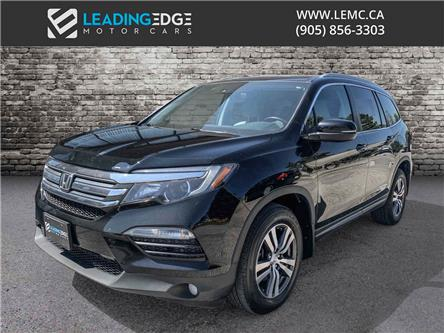 2016 Honda Pilot EX-L (Stk: 17465) in Woodbridge - Image 1 of 18