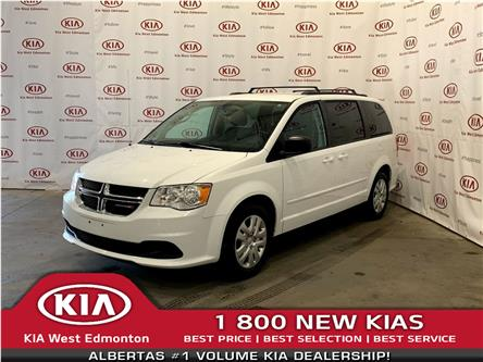 2016 Dodge Grand Caravan SE/SXT (Stk: 7529) in Edmonton - Image 1 of 28