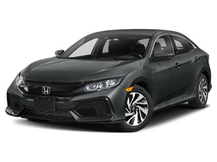 2020 Honda Civic LX (Stk: 27549) in Ottawa - Image 1 of 9