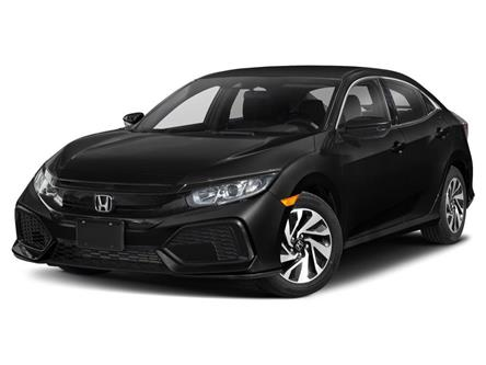 2020 Honda Civic LX (Stk: 27550) in Ottawa - Image 1 of 9