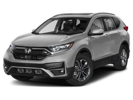 2020 Honda CR-V EX-L (Stk: 27938) in Ottawa - Image 1 of 9