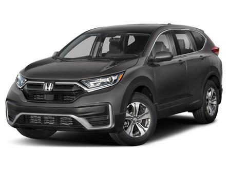 2020 Honda CR-V LX (Stk: 28169) in Ottawa - Image 1 of 8