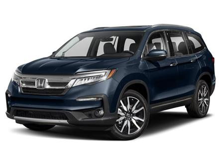 2020 Honda Pilot Touring 8P (Stk: 28218) in Ottawa - Image 1 of 9