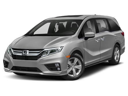 2020 Honda Odyssey EX-L Navi (Stk: 28423) in Ottawa - Image 1 of 9