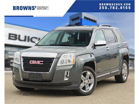 2013 GMC Terrain SLT-1 (Stk: T20-1329A) in Dawson Creek - Image 1 of 7