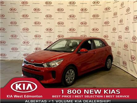 2020 Kia Rio LX+ (Stk: 22399) in Edmonton - Image 1 of 25