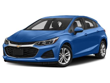 2019 Chevrolet Cruze LT (Stk: P20361A) in Timmins - Image 1 of 9