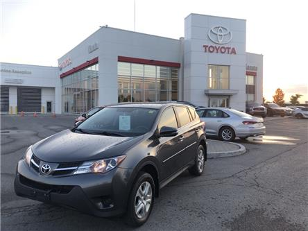 2014 Toyota RAV4 LE (Stk: 90245A) in Ottawa - Image 1 of 15