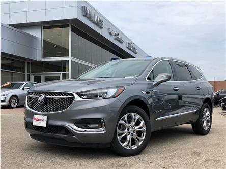 2020 Buick Enclave Avenir (Stk: 219094) in Milton - Image 1 of 15