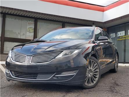 2013 Lincoln MKZ Base (Stk: 2001038) in Waterloo - Image 1 of 23