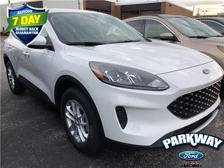 2020 Ford Escape SE (Stk: ZA790) in Waterloo - Image 1 of 5