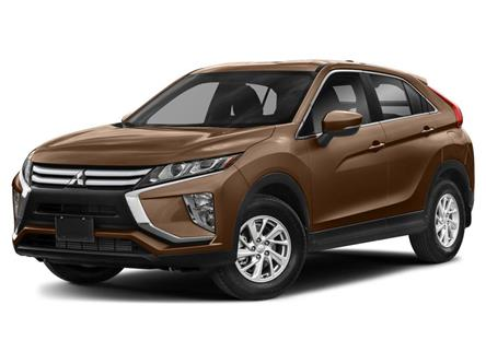 2020 Mitsubishi Eclipse Cross SE (Stk: 200482) in Fredericton - Image 1 of 9
