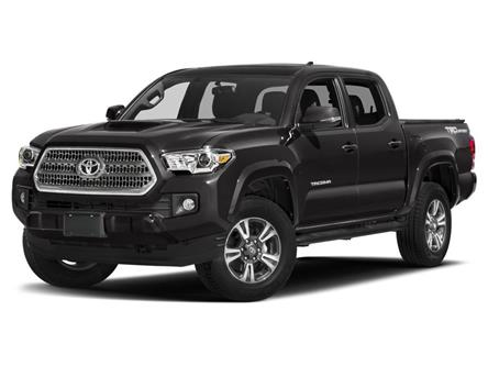 2016 Toyota Tacoma TRD Sport (Stk: K684779B) in Surrey - Image 1 of 9