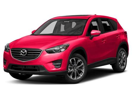 2016 Mazda CX-5 GT (Stk: T12) in Fredericton - Image 1 of 9
