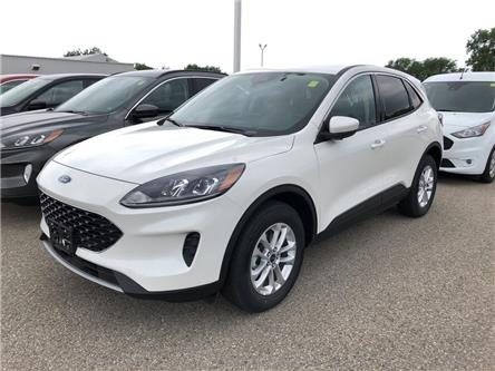 2020 Ford Escape SE (Stk: VEP19528) in Chatham - Image 1 of 5