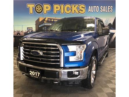 2017 Ford F-150 XLT (Stk: C63719) in NORTH BAY - Image 1 of 27