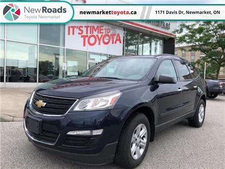 2015 Chevrolet Traverse LS (Stk: SP5950) in Newmarket - Image 1 of 23