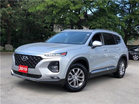 2019 Hyundai Santa Fe Essential | AWD |BLUETOOTH | HEATED SEATS (Stk: 5656) in Stoney Creek - Image 1 of 19