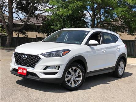 2019 Hyundai Tucson Preferred |AWD |BACKUP CAM | APPLE ANDROID CARPLAY (Stk: 5657) in Stoney Creek - Image 1 of 19