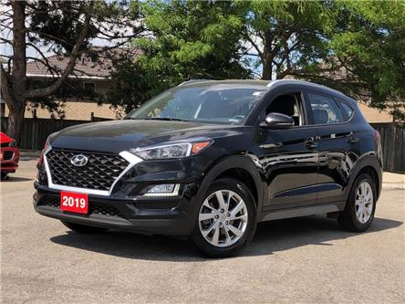 2019 Hyundai Tucson Preferred |AWD |BACKUP CAM | APPLE ANDROID CARPLAY (Stk: 5658) in Stoney Creek - Image 1 of 18