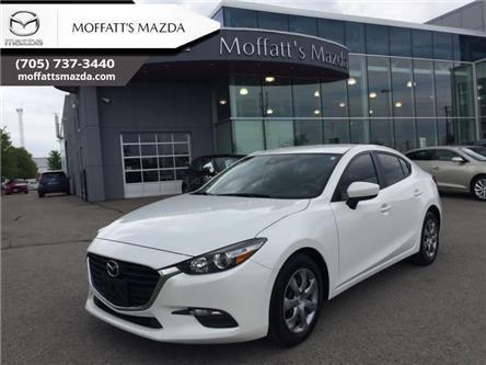 2018 Mazda Mazda3 GX (Stk: 28330) in Barrie - Image 1 of 19