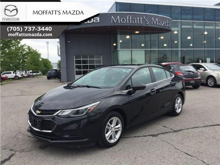 2017 Chevrolet Cruze LT Auto (Stk: 28367) in Barrie - Image 1 of 19