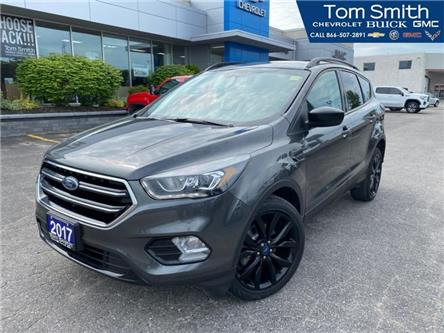 2017 Ford Escape SE (Stk: 200186A) in Midland - Image 1 of 18