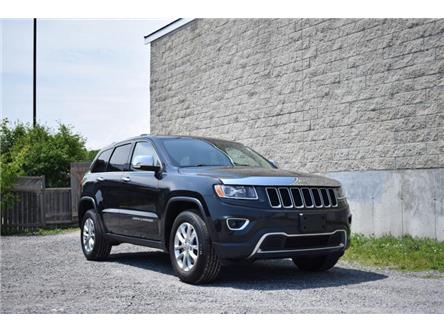 2014 Jeep Grand Cherokee Limited (Stk: B5752) in Kingston - Image 1 of 30