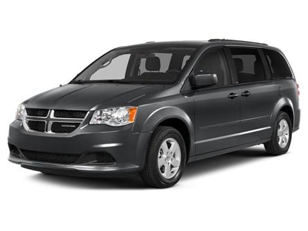 2011 Dodge Grand Caravan SXT Wagon (Stk: H20450A) in Orangeville - Image 1 of 9